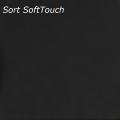 Soft touch, sort